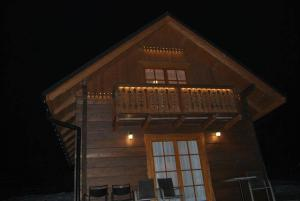 Jaworowa Osada, Alpesi faházak  Brenna - big - 51