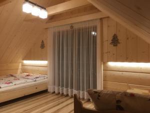 Jaworowa Osada, Alpesi faházak  Brenna - big - 43