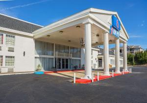 Виксберг (Миссиссипи) - Motel 6 Vicksburg