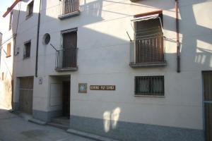 Camino Puy Cinca