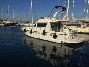 Malbicas Boat