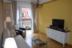 Manderla II. apartments Bratislava