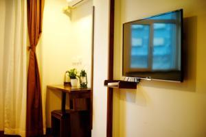Shinian Nostalgia Hotel