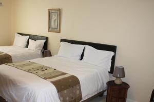 Seaview Self Catering, Ferienwohnungen  Strandfontein - big - 4