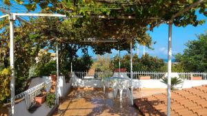 Villa Margherita, Holiday homes  Capo Vaticano - big - 10