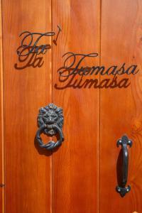 Ta Tumasa Farmhouse, Bed & Breakfast  Nadur - big - 69