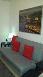City Inn Little Comfy Flat