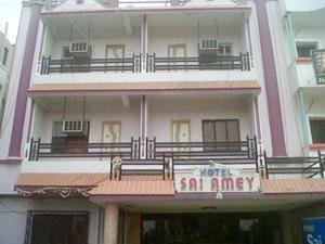 (Hotel Sai Amey)