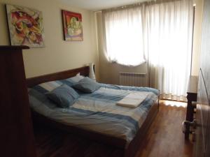 Apartment Disilitza