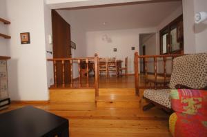 Faure cuarenta y nueve, Apartments  Benasque - big - 8
