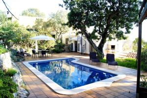 Places4stay Villa Figuera