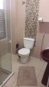 Apartamento Aconchegante, Apartments  Cabo Frio - big - 19