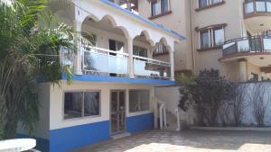 Hotel De la Joie