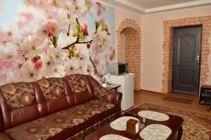 Guest House Domashniy Uyut