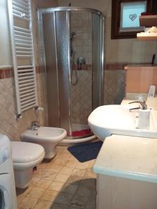 Remondey Apartment, Apartmány  La Salle - big - 31
