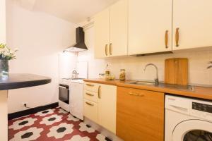 Ripa Rome Trastevere Home, Apartments  Rome - big - 26