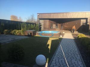 Villa Pyatnica