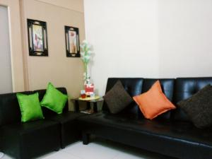 Nice 1 BD in Mezza II Residences