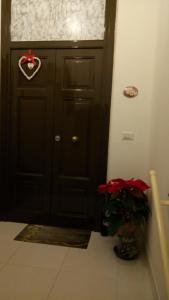 Romantic Room, Апартаменты  Агрополи - big - 17
