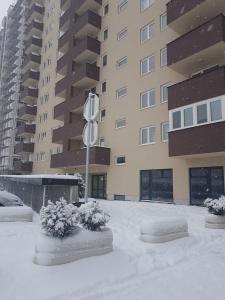Studio Apartment Ena S - фото 20