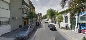 Apartment Buenos Aires