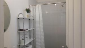 Roma Sur 1 Bedroom Apartment, Apartmány  Mexiko City - big - 3