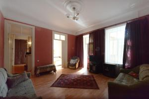 Apartment on Baseina