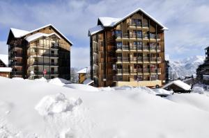 Castor & Pollux - Residence - Risoul
