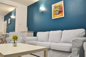 obrázek - The Central Blue Apartment