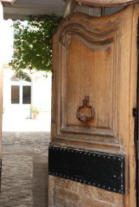 Paris Cosy Corner