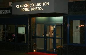 Comfort Hotel Bristol