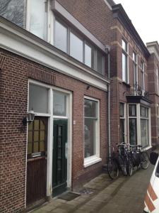 Canal House Easy BnB