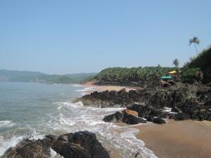 Blue Lagoon Resort Goa, Rezorty  Cola - big - 102