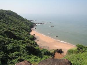 Blue Lagoon Resort Goa, Rezorty  Cola - big - 101
