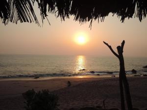 Blue Lagoon Resort Goa, Rezorty  Cola - big - 100