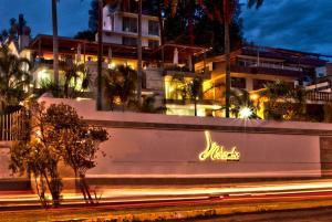 obrázek - Hotel Colombe Boutique