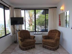 Caixa D'aço Residence, Ferienhäuser  Porto Belo - big - 4