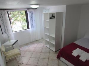 Caixa D'aço Residence, Ferienhäuser  Porto Belo - big - 8