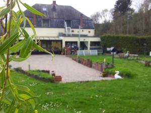B&B Le Clos du P�re Finet