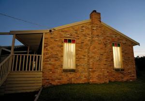 Dacha House, Venus Bay, Holiday homes  Venus Bay - big - 30