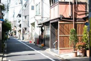 (Kyoto Hatagoya Wakamiyagojo)