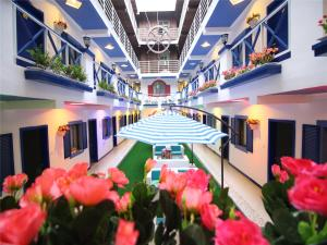 Baijiaxin Hotel
