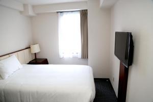 Asia Hotel Narita, Отели  Нарита - big - 3