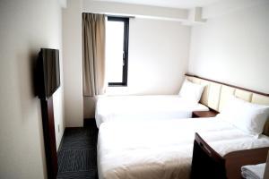 Asia Hotel Narita, Отели  Нарита - big - 2