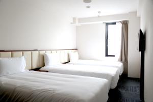 Asia Hotel Narita, Szállodák  Narita - big - 4