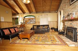 Dacha House, Venus Bay, Holiday homes  Venus Bay - big - 31