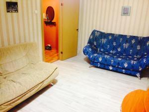 (Apartment on Podvoiskogo)