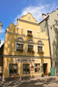 Restaurant-Café-Pension Himmel