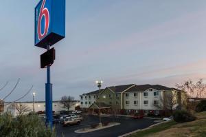 obrázek - Motel 6 Lincoln
