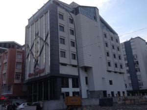 Отель Günes Isigi, Адана